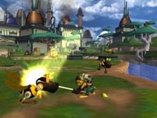Ratchet & Clank (PS3) Screenshot 1