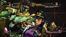 JoJo's Bizzare Adventure: All-Star Battle Screenshot 2