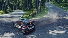 WRC 5 (Vita) Screenshot 3