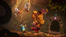 Rayman Legends (Vita) Screenshot 2