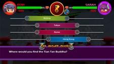 Battle Trivia Knockout (PS3) Screenshot 4
