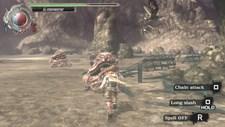 Soul Sacrifice (Vita) Screenshot 3