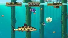 Feeding Frenzy 2: Shipwreck Showdown Screenshot 3