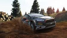 WRC 5 (Vita) Screenshot 8