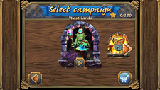 Royal Defense Invisible Threat (Vita) Screenshot 2