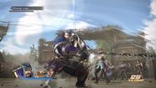 Dynasty Warriors 7 Screenshot 3