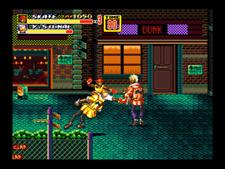 Streets of Rage 2 Screenshot 2