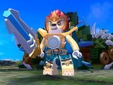 LEGO Legends of Chima: Laval's Journey (Vita) Screenshot 2