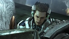 Vanquish (PS3) Screenshot 2