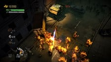 Dead Nation Screenshot 1