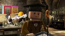 LEGO Harry Potter: Years 5-7 (PS3) Screenshot 8