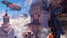 BioShock Infinite (PS3) Screenshot 1