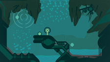 Sound Shapes (EU) Screenshot 1