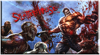 Splatterhouse pictures of jen guide: page 2 | gamesradar+.