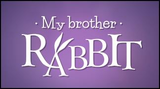 My Brother Rabbit Trophies | TrueTrophies