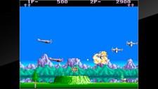 Arcade Archives P-47 Screenshot 4