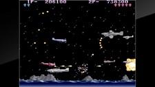 Arcade Archives P-47 Screenshot 1