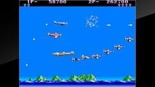 Arcade Archives P-47 Screenshot 2