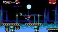 Bloodstained: Curse of the Moon 2 Screenshot 5