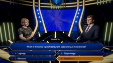 Who Wants to be a Millionaire? Screenshot 3