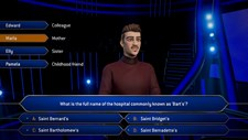 Who Wants to be a Millionaire? Screenshot 1