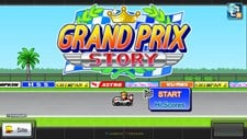 Grand Prix Story Screenshot 5