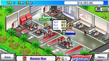 Grand Prix Story Screenshot 2