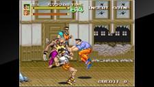 Arcade Archives 64th Street Screenshot 2