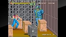 Arcade Archives 64th Street Screenshot 1