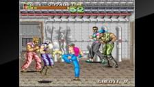 Arcade Archives 64th Street Screenshot 7