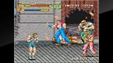 Arcade Archives 64th Street Screenshot 3