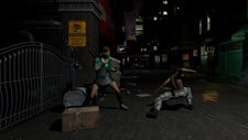 SUPERHERO-X Screenshot 2