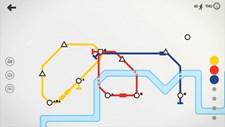 Mini Metro Screenshot 7
