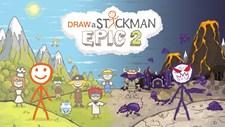 Draw a Stickman: EPIC 2 Screenshot 1