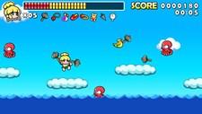 Wonder Boy Returns Remix (EU) Screenshot 6