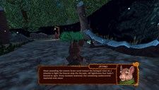 The Lost Legend of Redwall: The Scout Screenshot 2