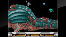 Arcade Archives X MULTIPLY Screenshot 2