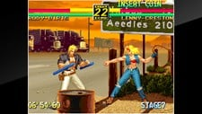 ACA NEOGEO ART OF FIGHTING 3 Screenshot 6