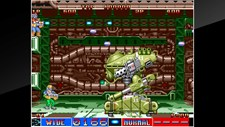 ACA NEOGEO CYBER-LIP Screenshot 6