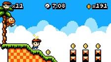 Kid Tripp (Vita) Screenshot 1