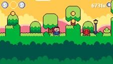 Super Wiloo Demake (Vita) Screenshot 3