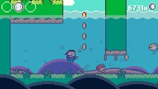 Super Wiloo Demake (Vita) Screenshot 7