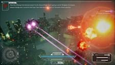 Project Nimbus: Code Mirai Screenshot 6