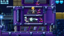 Mighty Switch Force! Collection Screenshot 7