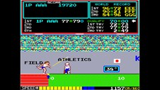 Arcade Archives: Track & Field Screenshot 3