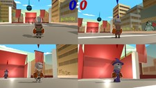 DASHBALL Screenshot 2