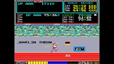 Arcade Archives: Track & Field Screenshot 8