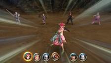 SaGa Scarlet Grace Ambitions Screenshot 3