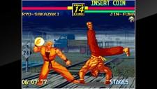 ACA NEOGEO ART OF FIGHTING 3 Screenshot 5