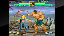 ACA NEOGEO ART OF FIGHTING 3 Screenshot 8